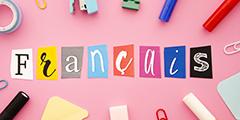 Formation langue française