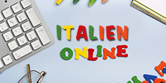 Formation langue italienne